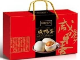 咸鸭蛋礼盒  89元