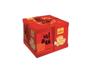 稻香金牌鸡蛋糕   48元