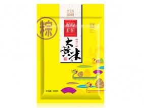 800g大黄米粽礼袋